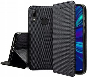 Kabura Smart Huawei P SMART 2019 czarny