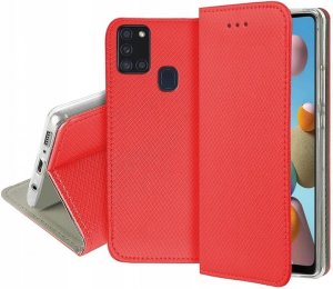 Kabura Smart Samsung A21S red